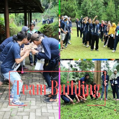 team building outbound