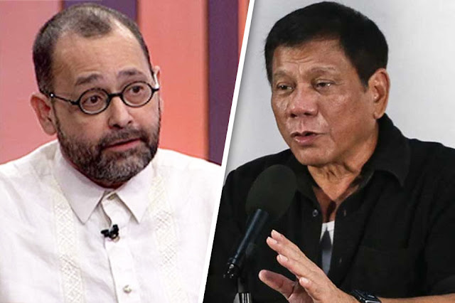 Finally! CHR ready to work with Pres. Duterte