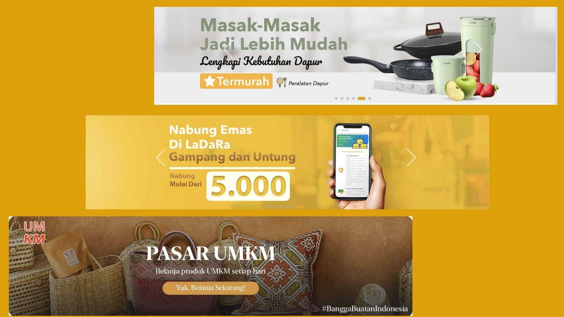 Ladara Indonesia