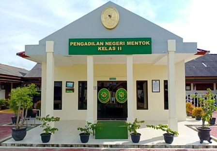 Penerimaan Tenaga Honorer / Kontrak PN Mentok Tahun 2021
