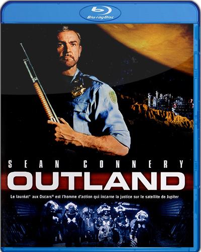 Outland [1981] [BD25] [Español Latino – Castellano]