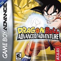 Dragon Ball - Advanced Adventure:PT/BR