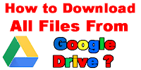 how-to-download-all-fiule-from-google-drive