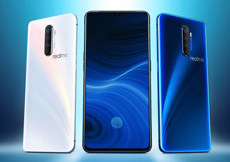 Realme X2 Pro, X2 Pro Master Edition announced, the first flagship of the company