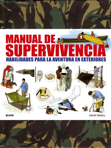 manual de supervivencia de colin towell pdf