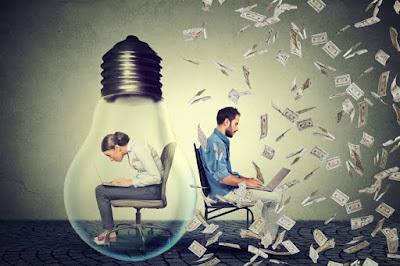 Karyawan atau Wiraswasta, Anda Pilih Yang Mana ?