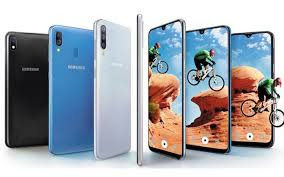 Samsung Galaxy A50 review: The new budget champion