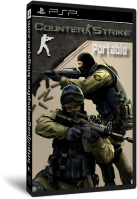 Counter Strike Portable Psp Download