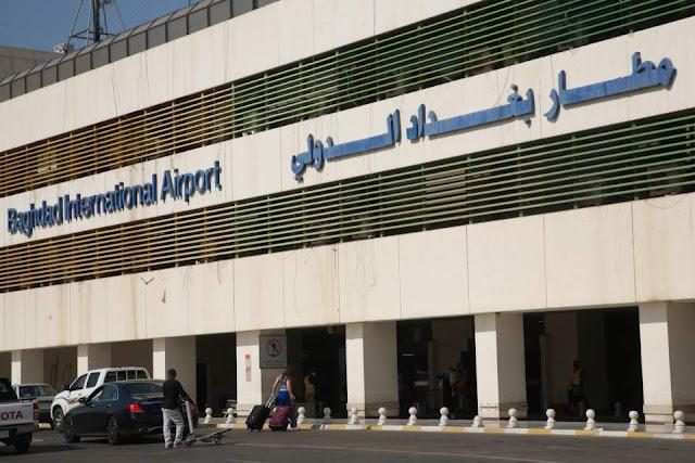 Το Ιράκ απαγορεύει τις πτήσεις από Τουρκία λόγω έξαρσης της πανδημίας