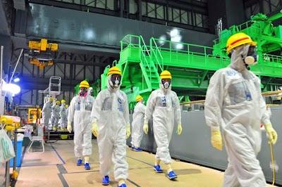 الجزائر تسعى لستغلال الطاقة النووية لإنتاج الكهرباء بنسبة 6 % مستقبلا.