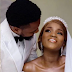 Nollywood actress, Bukunmi Oluwasina marries her longtime boyfriend [photos/video]