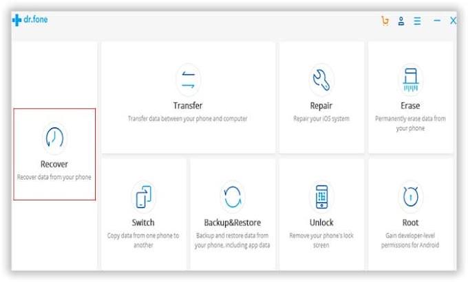 Cara Mengembalikan Pesan yang Dihapus Dari HP Android (Pesan Tidak Sengaja Terhapus)
