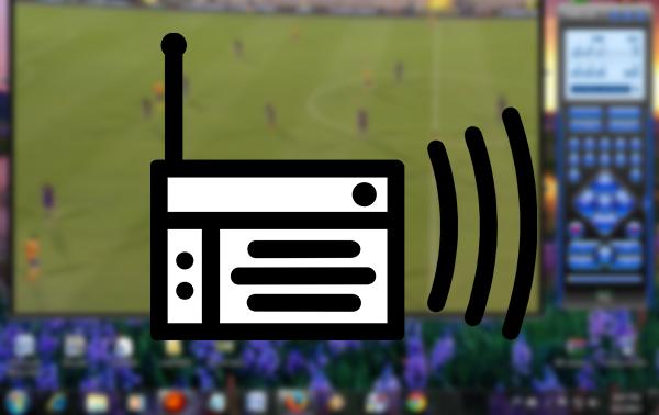 تشغيل الراديو FM بدون أنترنت على الحاسوب المكتبي و التسجيل منه بجودة عالية