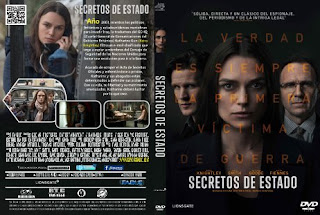 SECRETOS DE ESTADO - OFFICIAL SECRETS - 2019