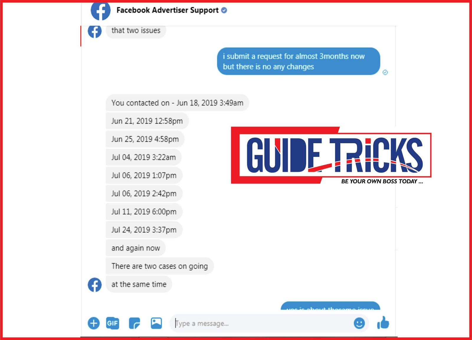 How To Contact Facebook About A Problem IN 2019(NEW COMPLETE