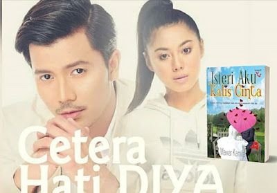 Tonton Video Drama Cetera Hati Diya (Episod 1-15)