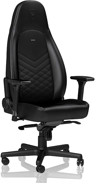 what-is-most-comfortable-gaming-chair