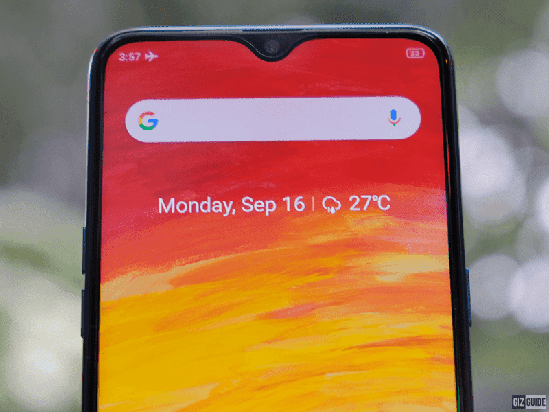Realme 5 Pro receives selfie Nightscape mode in Europe