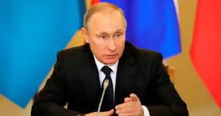 Russia sensation ... Airborne corona virus detection machine made ...  రష్యా సంచలనం...గాలిలో కరోనా వైరస్ ను గుర్తించే యంత్రం తయారు...