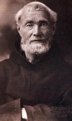 Beato Frederikus Janssoone