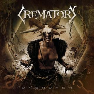 """Το βίντεο των Crematory για το """"The Downfall"""" από το album """"Unbroken"""""""