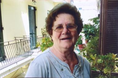 Βαρύ πένθος για τον βουλευτή Αργολίδας Γιάννη Γκιόλα - Έφυγε από τη ζωή η μητέρα του