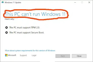 How to Enable TPM 2.0 and Secure Boot to Install Windows 11?