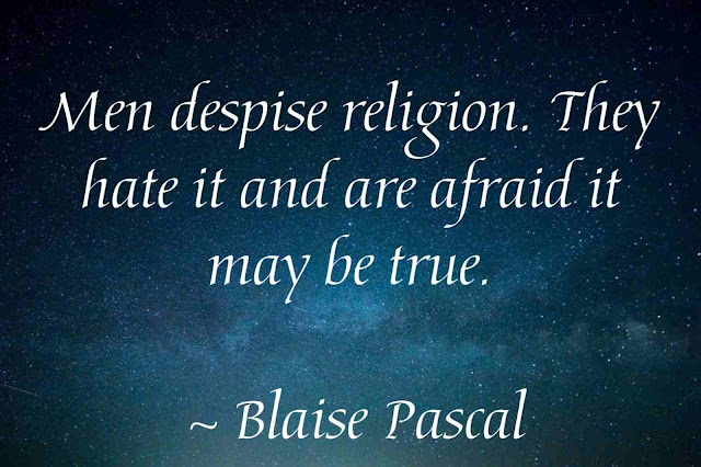 pascal quotes