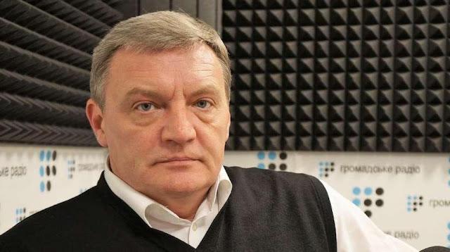 Росія має намір залишити Донбас - Гримчак