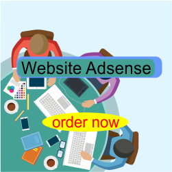 Jasa Website Adsense Bule Keuntungan Minimum $20