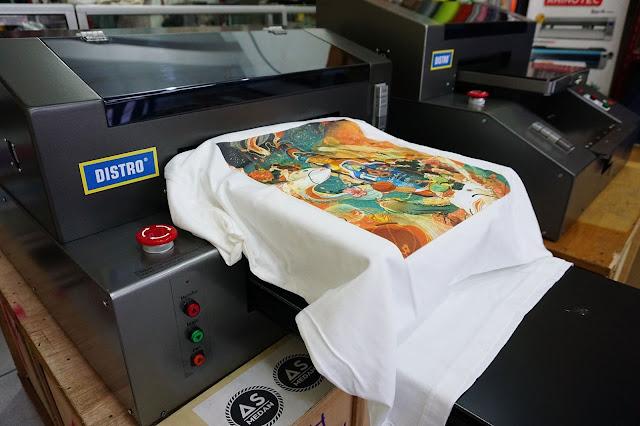 Ketahui Jasa Konveksi Pembuatan Seragam Kaos Sablon Lampung Terbaik