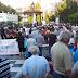 ΠΕΙΡΑΙΑΣ: Βγήκαν στους δρόμους για το μπάζωμα στην Πειραϊκή (ΕΙΚΟΝΕΣ)