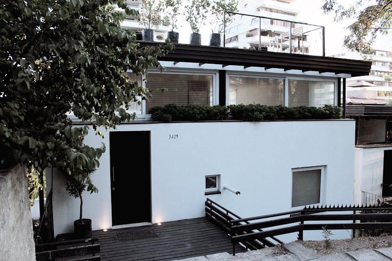 Casa Cerro San Luis - DAW