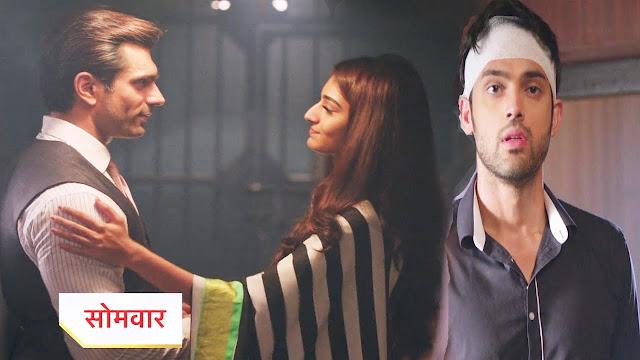 HeartBroken Twist : Prerna's pamper hug to Bajaj breaking Anurag's love expectation in Kasauti Zindagi Kay 2
