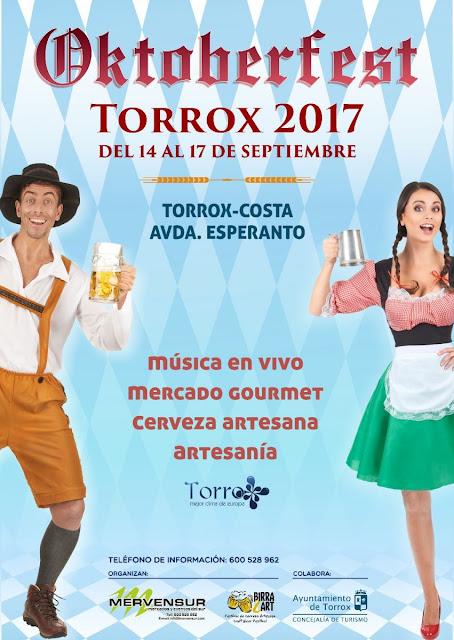 Billedresultat for oktoberfest torrox