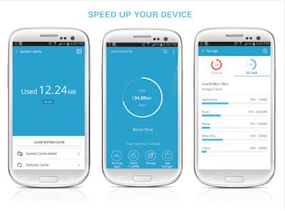 Smart Booster Pro V.6.0 Apk Terbaru 2016