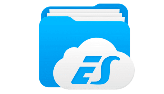 Descarga la Aplicacion ES File Explorer