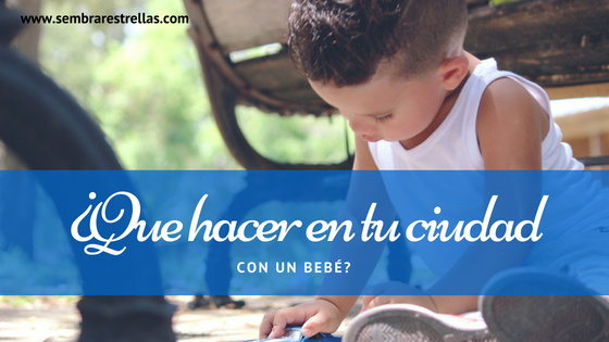 ideas con niños pequeños, mamá sola, asociacion de lactancia, recursos y actividades para bebés
