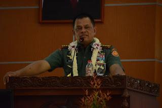 Panglima TNI : Kalau Anggota TNI Serobot Tanah Warga Laporkan Saja