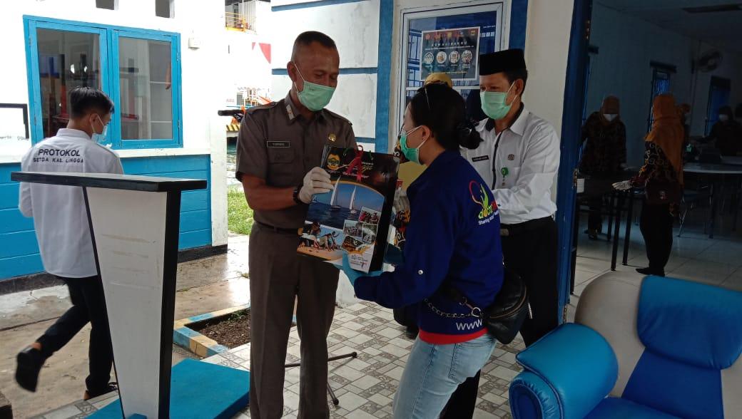 Kegiatan Bakti Sosial Pelayanan Medis RSA Nusa Waluya II Resmi Dibuka