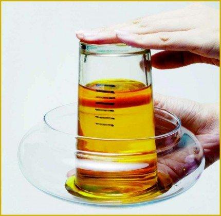 Gambaran, 4 Tipe Penerima Hidayah yang Diibaratkan Air dalam Gelas