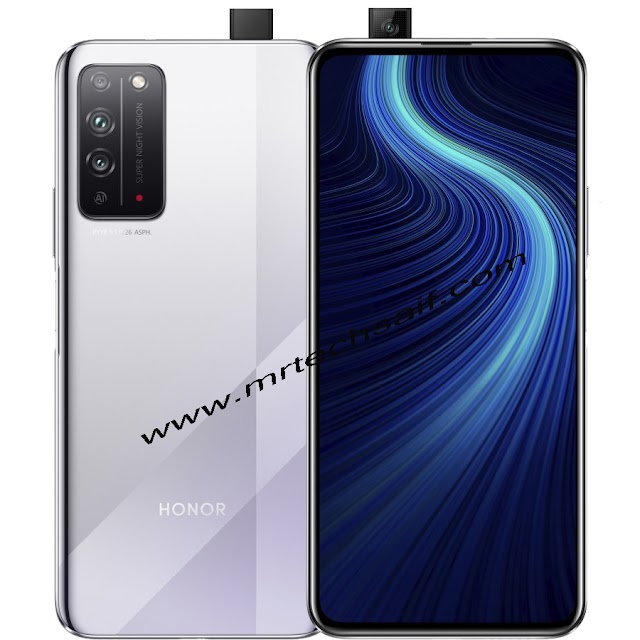 Honor X10 Max 5G Price in Pakistan & Malaysia and Specifications