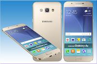 Review Dan Spesifikasi Samsung Galaxy A8