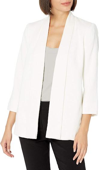 White Blazers For Women