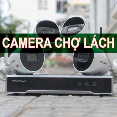 lắp đặt camera quan sát tại huyện chợ lách