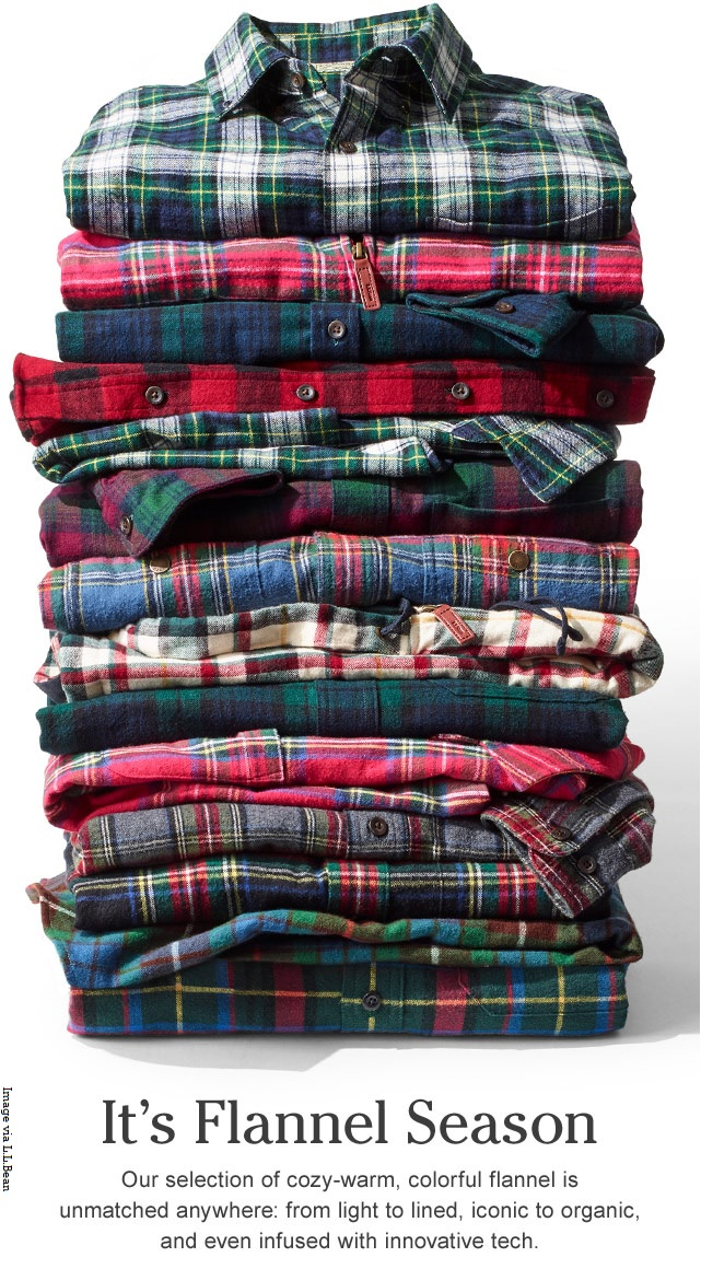 All Things Simplified Shopping Simplified L L Bean 20 Off All Things Flannel Take A Peek At What I M Loving