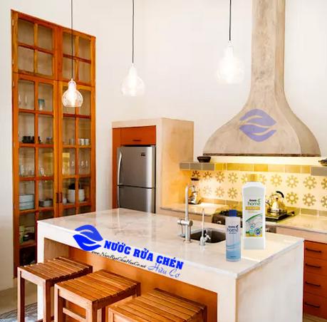 10 mẫu tủ bếp đẹp nhất, cho phòng bếp của bạn thêm sang trọng và đẳng cấp