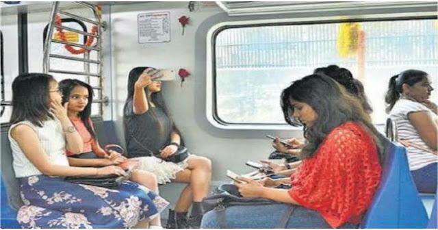आखिर क्यों अकेली महिला को पुरुषों के बीच सीट नहीं देता भारतीय रेलवे