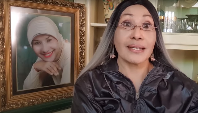 Kesaksian Ibu Nellinda bertemu Yesus