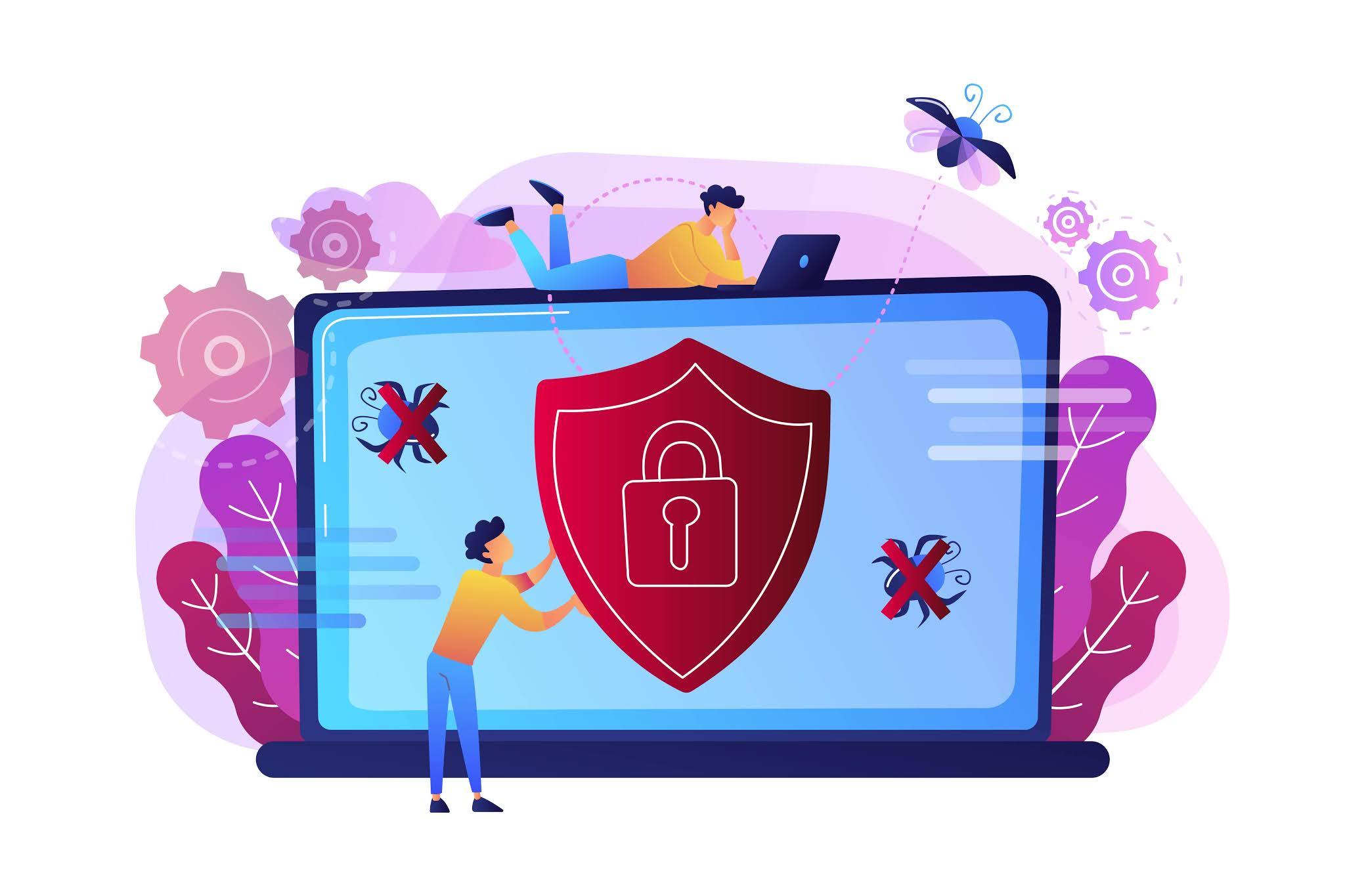 Bilgisayarınızda Virüs Mü Var?